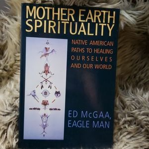 Mother Earth Spirituality book